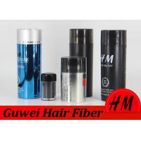 Wholesale Refillable Keratin Hair Building Fibers Anti Hair Loss Treatment For Salon from china suppliers