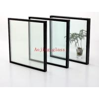 Wholesale double glazed  glass,manufacturer from china suppliers
