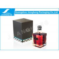 Wholesale Custom Shape / Style Perfume Packaging Cardboard Rigid Boxes Eco - Friendly from china suppliers