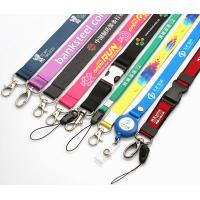 Wholesale Office & School Supplies Other Office & School Supplies Custom printed lanyard from china suppliers
