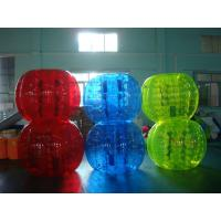 Wholesale Colorful Bumper Ball Inflatable Bubble Soccer for kiddies from china suppliers