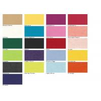 Quality 1mm 3mm 5mm Colored Polyester Felt OEM Acceptable 350 GSM Well Touch for sale