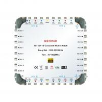 Wholesale 10 in 16 out MULTISWITCH from china suppliers
