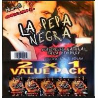 Wholesale La Pepa Negra Male Enhancement Pills For Men , Male Enlargement Products from china suppliers