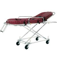 Wholesale Emergency Medical Hospital Rescue Stretchers for Ambulances with Wheels from china suppliers
