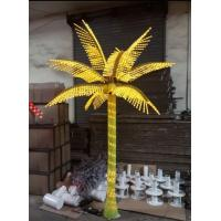 Wholesale coconut tree products,led coconut palm tree light from china suppliers
