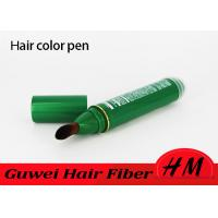 Wholesale Temporary Dyeing Hair Root Touch Up Pen , Hair Color Touch Up Stick For Bald Head from china suppliers