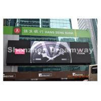 Wholesale Thin PH 8 rgb led display Video Wall , led advertising display High definition from china suppliers