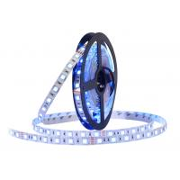 Wholesale High Power Non Waterproof LED Strip , 5050 RGB Flexible LED Ribbon Lighting from china suppliers