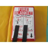 Wholesale Fire Blanket from china suppliers