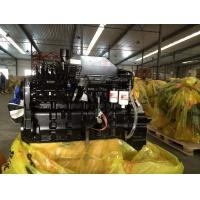Wholesale 260HP Turbocharged Diesel Engine Electric Start For Komatsu Excavator 6CTA8.3-C260 from china suppliers