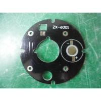 Wholesale Single Layer / Double Layer Round Led Lights Circuit Custom LED PCB from china suppliers