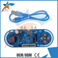 Wholesale Atmega32u4 Arduino Controller Board / Esplora Game Programming Module Board from china suppliers