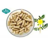 China Natural Tribulus Terrestris Extract 500mg Capsules for Strength and Performance on sale