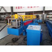 Wholesale Width Adjustable Steel L Profile Cold Roll Forming Equipment With Yellow Safe Cover from china suppliers