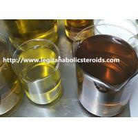 Wholesale 99% White Steroids Powders Testosterone Cypionate For Muscle Growth from china suppliers