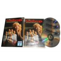 Wholesale Movie DVD Box Sets The Goldbergs Season 4 Kids & Family Captioned Closed CC from china suppliers