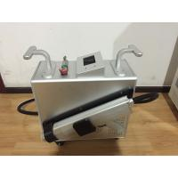 Wholesale 100 W Painting Laser Rust Cleaner Machine With Gun Trigger , 100mm Laser Beam from china suppliers