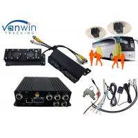 Wholesale Linux based 2G GPRS 3G people counter DVR for bus passenger counting statistics from china suppliers