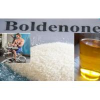 Wholesale CAS 846-48-0 Boldenone Muscle Growth Steroids Raw Powder Boldenone Base Dehydrotestosterone from china suppliers