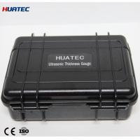 Quality Industry Non Destructive Testing Equipment Ultrasonic Paint Thickness Gauge TG5000 Series for sale