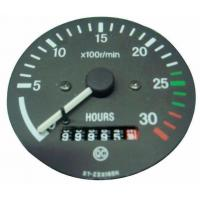 Buy cheap auto tachometer from wholesalers