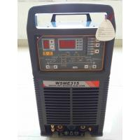 Wholesale DC IGBT inverter compact welding machine 3 - Phase high frequency wsme315 from china suppliers