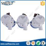 Sailflo 3000GPH submersible 12V dc boat bilge pumps for marine yachat