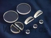 Wholesale optical Fused silica sapphire windows from china suppliers