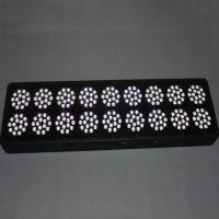Wholesale Powerful most brightness led grow light, 270*3w led grow light, full spectrum grow lights from china suppliers