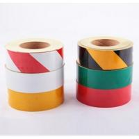 Wholesale reflecting material RS-1980 Diamond grade prismatic reflective film from china suppliers