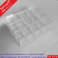 Quality Keyway Plastic Storage Box Container For Egg OEM Design Acceptable for sale
