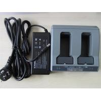 Buy cheap S6 S8 R10 Trimble Gps Battery Charger Output 95w 19v 5a With Two Slots from wholesalers