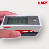 Wholesale ASTM D523 Standard Gloss Tester Portable With 10 x 20mm Measurement Spot from china suppliers