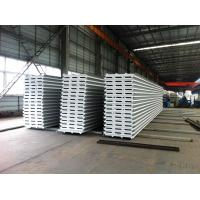Wholesale EPS / PU Metal Roofing Sheets With Color Steel Sandwich Panel from china suppliers