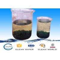 Buy cheap Colorless or light yellow Liquid heavy metal removal for metal ions water from wholesalers