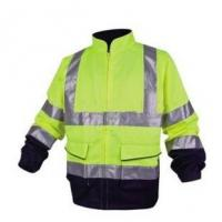 Wholesale winter reflective safety jacket from china suppliers