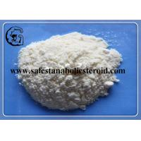 Wholesale Parabolan Raw Hormone Powders Trenbolone Hexahydrobenzyl Carbonate for Muscle Building from china suppliers