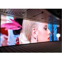 Wholesale High Definition Video Indoor Led Displays P4 Easy Maintenance from china suppliers