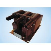 Wholesale 3 Phase MV Voltage Transformer12kV VT Indoor  IEEE BUSHING TYPE JSZC19-12R from china suppliers