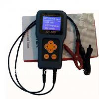 Wholesale SC-100 Truck Diagnostic Tools Automotive Battery Tester With Large LCD from china suppliers