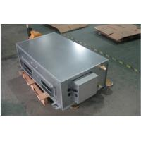 Wholesale High Static Pressure and Low Noise Fan Coil Units-2000CFM from china suppliers
