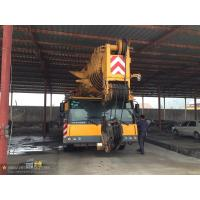 Wholesale 200T used LIEBHERR ALL TERRAIN crane 2009 from china suppliers