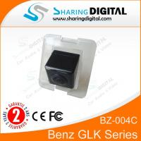 Wholesale High Resolution 12V Car Reversing Camera For Benz GLK Series from china suppliers