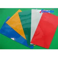 Wholesale Color Wide Angel Reflective Sign Material With Weather Resistance Performance from china suppliers