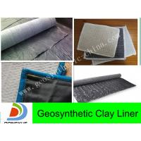 Wholesale geosynthetic clay liner from china suppliers