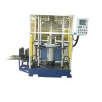 China SCR Carrier Press Plate Bending Rolling Machine 1500KN ~ 50000KN Thrust Induction on sale