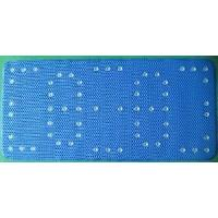 Wholesale 2 PVC Foam Temperature Change Color Mini Shower Bath Mat (HC35) from china suppliers