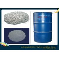 Buy cheap GB 5150-2004 Sliver Aluminium Magnesium Alloy Powder For Refractory Material from wholesalers