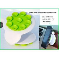 Wholesale Car phone holder, suction cup mobile phone  holder, Rotating suction cup holder from china suppliers